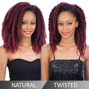 Hair Color Shown: T530 - SamsBeauty.com