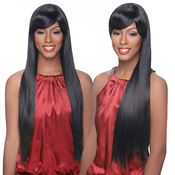 Synthetic Hair Full Cap Wig Harlem125 Shanghai Cap Collection SK883