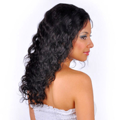 JK Trading IRIS Virgin Remy Human Full Lace Wig Grace 1618