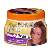 Profectiv Mega Growth Break Free Daily LeaveIn Strengthener 15oz
