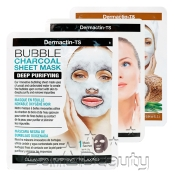 DermactinTS Facial Sheet Mask