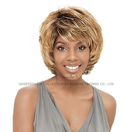 Wigs synthetic hair synthetic hair wigs