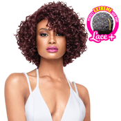 Outre Synthetic Hair Full Cap Quick Weave Perfect Extreme Side Part Complete Cap Lovely