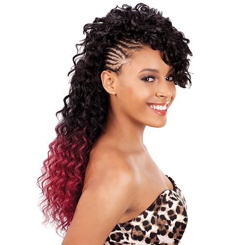 FreeTress Synthetic Hair Crochet Braids Natural Twist Braid 22 ...