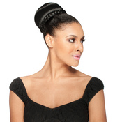 Freetress Equal Synthetic Hair Bun Eclaire