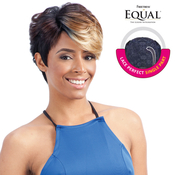 FreeTress Equal Synthetic Hair Wig Lace Perfect Single Part Jack Pot