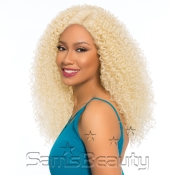 Sensationnel Synthetic Lace Front Wig Empress Edge 3Way Free Part Lace Wig Bluebell