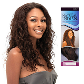 OUTRE Indian Human Hair Weave Premium Natural Indian WetAMP;Wavy Beach Wave