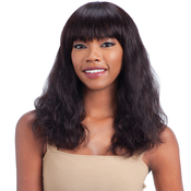 Model Model Nude Unprocessed Remy Human Hair Wig S Wave M