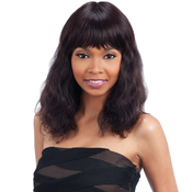 Model Model Nude Unprocessed Remy Human Hair Wig S Wave S