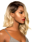Sensationnel Synthetic Hair Wig Shear Muse Lace Parting Keziah