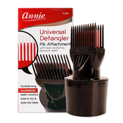 Annie Universal Detangler Pik Attachment