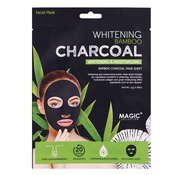 Magic Collection Whitening Bamboo Charcoal Mask Sheet