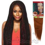Outre Synthetic Hair Braids XPression PreStretched Ultra Braid 36