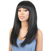 Beshe Synthetic Hair Wig YGlow