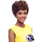 Harlem125 Synthetic Hair Wig GoGo Collection Go112