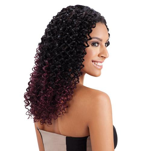 Hair Color Shown De530