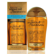 Organix Renewing Argan Oil Of Morocco Penetrating Oil 33oz