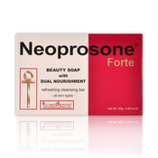 Mitchell Neoprosone Forte Beauty Soap With Dual Nourishment 282oz