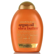 Organix Smooth Hydration Argan Oil AMP; Shea Butter Conditioner 13oz