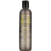 DESIGN ESSENTIALS Natural Almond and Avocado Detangling LeaveIn Conditioner 8oz