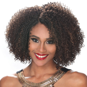 Royal Sis Synthetic Hair Wig Naturali Star Pre Tweezed Part Nat H 3C Dara