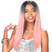 Royal Sis Synthetic Hair Lace Front Wig Slay Lace H Anka