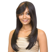 Diana Human Hair Wig Natural Yaki Aris