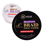 Smart Care 36 Hour Brazilian Braid Edge Tamer Extreme Firm Hold