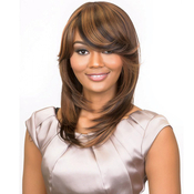 Diana Human Hair Wig Natural Yaki Kara