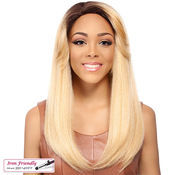 Its A Wig Synthetic Hair Wig Zinovia