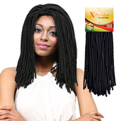 Sensationnel Synthetic Hair Crochet Braids XPression Mini Faux Locs