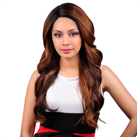 Hair Color Shown : OH227144
