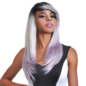 Janet Collection Synthetic Hair Wig PermZinnia