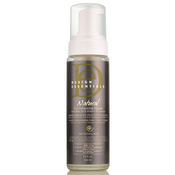 DESIGN ESSENTIALS Natural Curl Enhancing Mousse with Olive Oil AMP; Vitamin B Complex 75oz