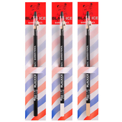 Black Ice Spray Barber Pencil