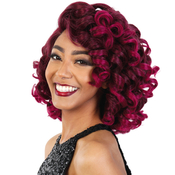 Royal Sis Synthetic Hair Wig Diva Collection Pre Tweezed Part Diva H Miro