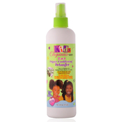 Africas Best Kids 2 n 1 Organic Conditioning Detangler 12oz