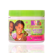 Africas Best Kids Soft Hold Styling 4oz