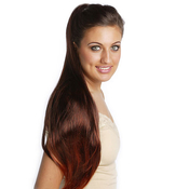 APLUS Designer Hair Synthetic Hair Ponytail Hello Me