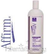 Affirm Dry AMP; Itchy Scalp Normalizing Shampoo 32oz