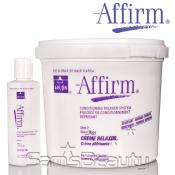 Affirm Conditioning Relaxer System Creme Relaxer Orginal 4 Lbs with Protecto
