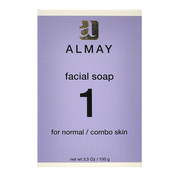 Almay Facial Soap 1 for Normal and Combo Skin 35oz