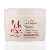 WetNWavy Hair Polishing Activator Gel 105oz