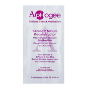 Aphogee Keratin 2 Minute Reconstructor 035ozea