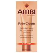 AMBI Fade Cream For Oily Skin 2oz