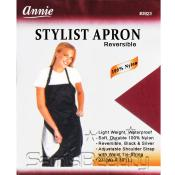 Nylon Impervious Reversible Stylist Apron