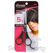 Annie 5 12 Stainless Hair Shear