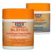 African Pride Blends Conditioner 53oz Choose Your Type