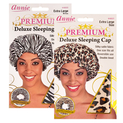 Annie Premium Deluxe Sleeping Extra Large Size Cap
